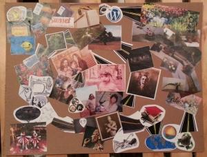 MyArtStory: Collage