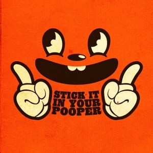 pooper